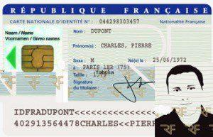 créer une carte d identité en ligne ETAT CIVIL