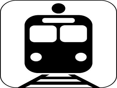 Trains à proximité