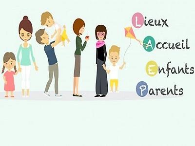 Lieu Accueil Enfants Parents LAEP
