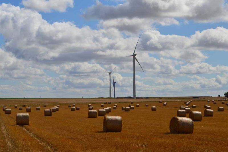 Appel à projet éolien