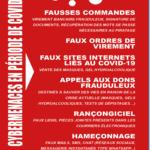 covid-19-cybermenaces