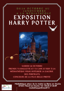 exposition-harry-potter
